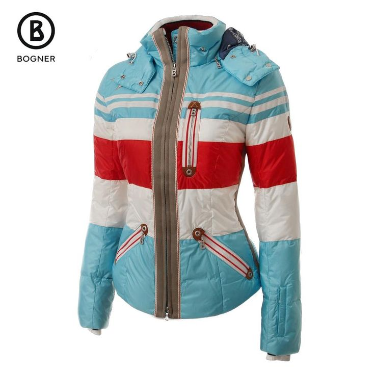 Bogner Dalila-D Down Ski Jacket (Women's) | Peter Glenn