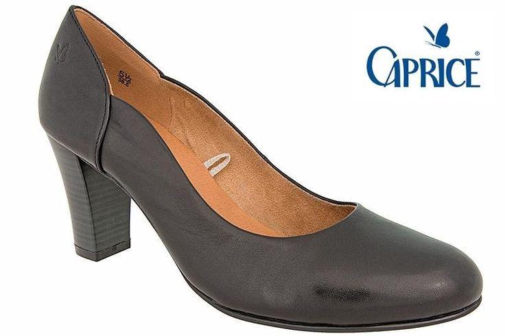 Γόβες http://www.tsakalian.gr/gynaikia/goves/ : Shoes #caprice #capriceshoes #tsakalian #pumps #tsakalian #piraeus #πειραιας