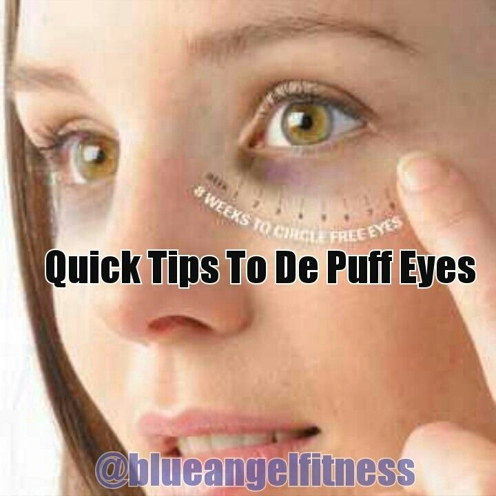 We all at one point in time have had to deal with bags under our eyes or puffiness. Some are genetically prone to having them. So what can you do to minimize or get ride of them?  For starters watch your diet. Foods high in sodium can make your eyes collect more fluid. .. moisturize your eyes in the morning & at night. I prefer a good night moisturizer under my eyes & a little cotton roumd with natural argan oil. Another good tip is to use paper tape...