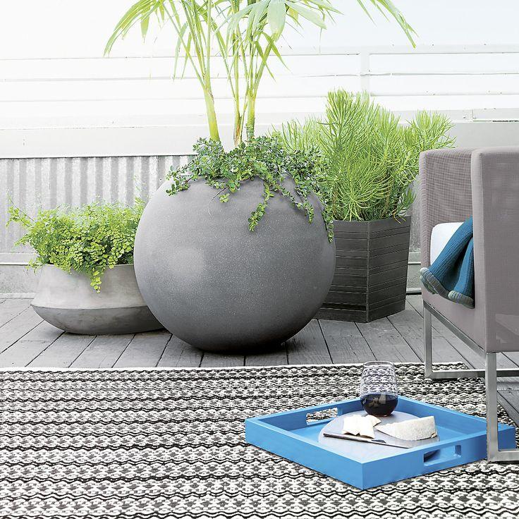Best 25 Patio Planters Ideas On Pinterest: 25+ Best Ideas About Large Ceramic Planters On Pinterest