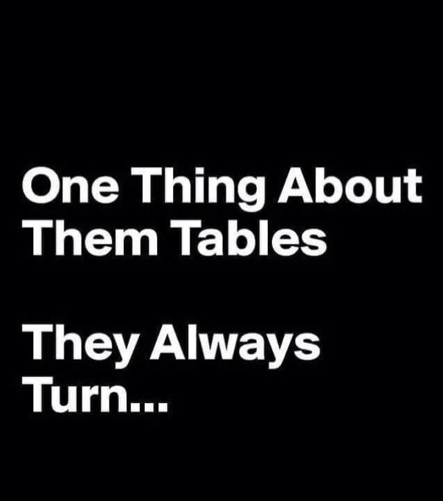 Just sit back and wait....Trump and Republicans will 'turn them tables' on themselves!! When you're Corrupt, Lying, Screaming, Cheats it will catch up!! BE PATIENT!!