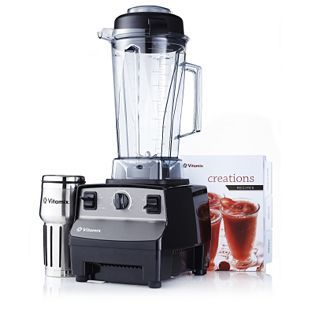 vitamix creations multi function blender with accessories qvc price price - Vitamix Accessories
