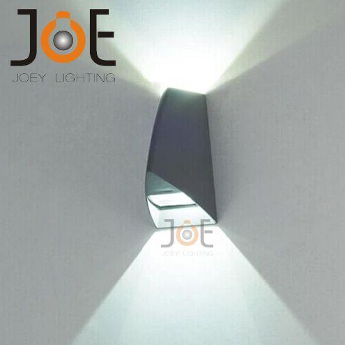Открытый настенные светильники свет ip54 колумбия открытый галерея освещение НЛО гидроизоляционные крыльцо Просто садовые фонари 110 В/220 В 1051