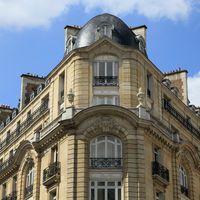A Paris, 20 ans de flambée immobilière          #Immobilier #Paris #Prix