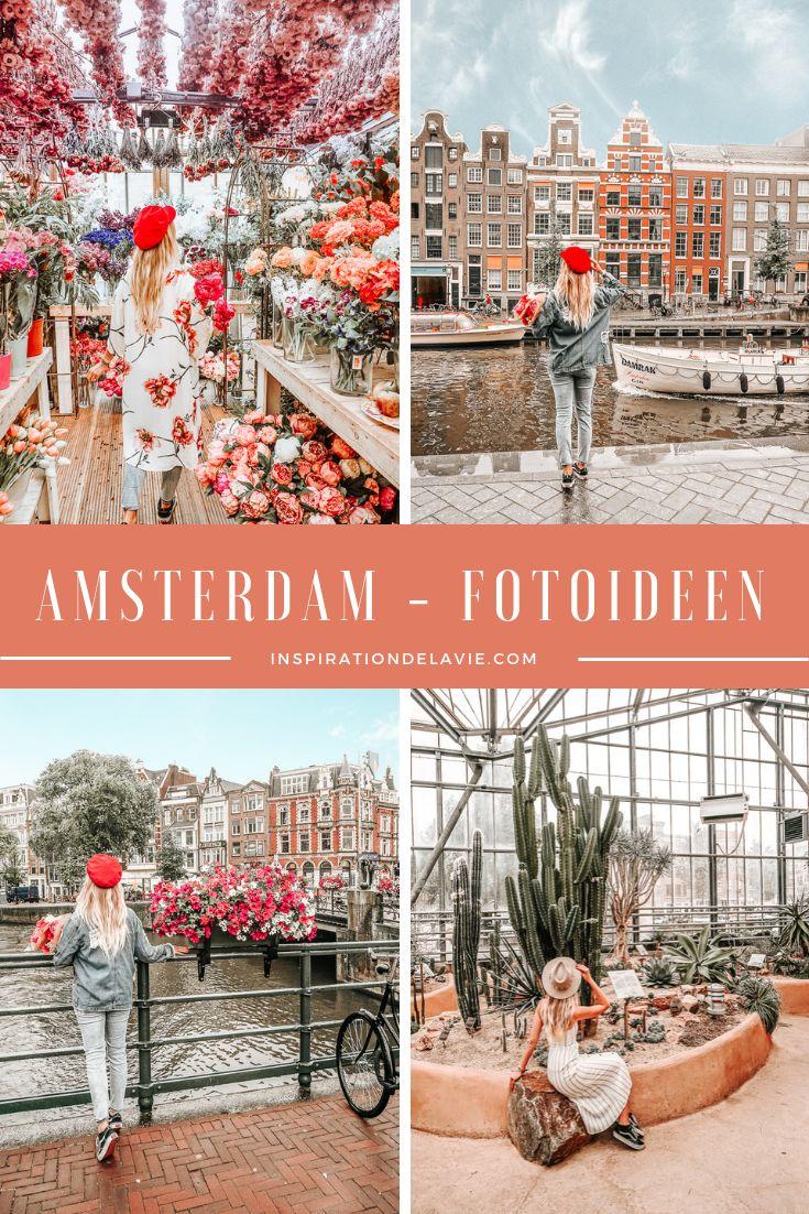Die schönstem Foto Ideen für Amsterdam