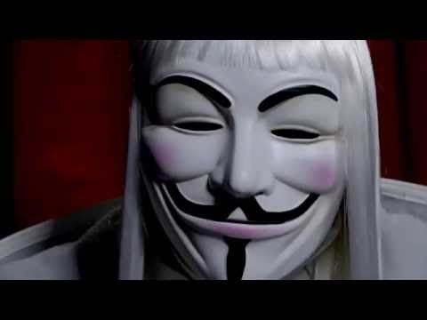 ANONYMOUS - NEW WORLD ORDER EXPOSED 2016 PROOF BANNED FROM TV 9-11 False Flag OP - YouTube