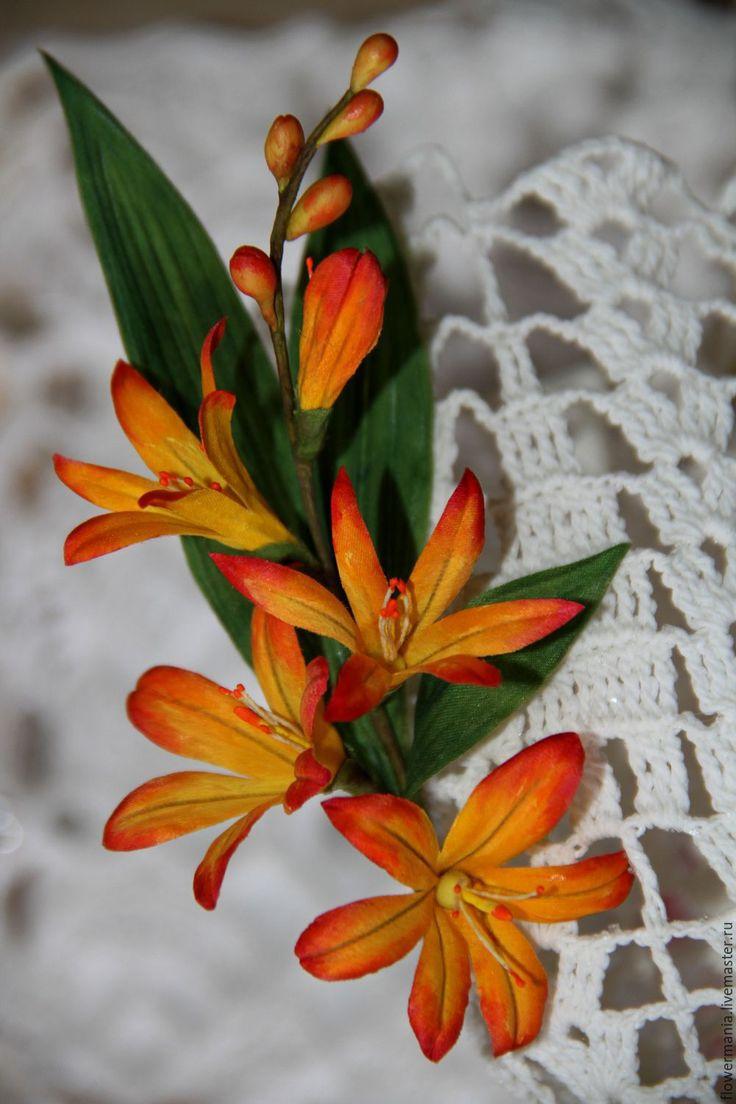 Цветы гладиолусы японский купить в москве, цветы дешево тушинской