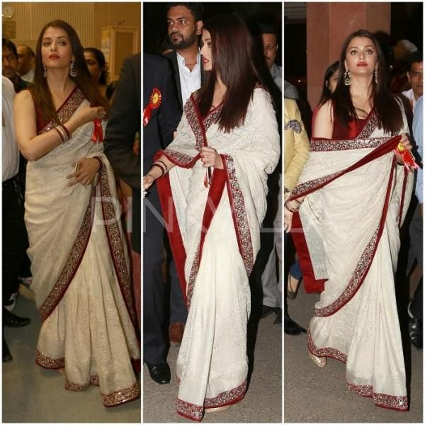 Who wore Manish Malhotra better : Aishwarya Rai Bachchan or Kareena Kapoor Khan? | PINKVILLA
