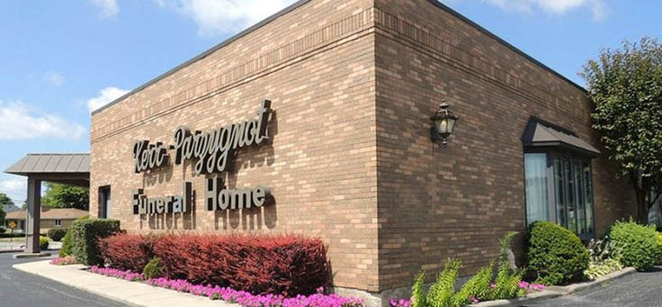 Kerrparzygnot funeral home chicago heights il with