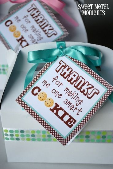 so cute! Free printable for Teachers. Great end of year or teacher appreciation week gift. by arlene