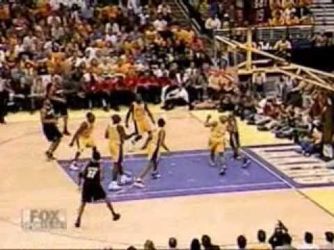 Kobe Bryant: Beyond the Glory  part 1