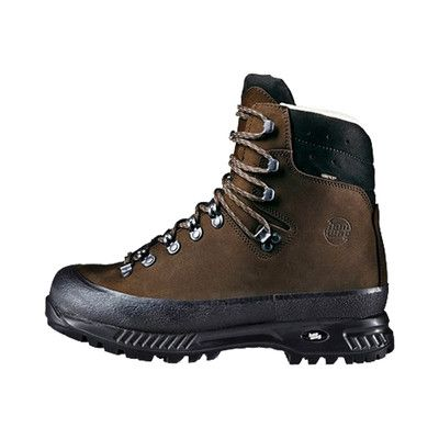 The archetypal trekking boot – Hanwag Alaska Gore-Tex Hiking Boots are an absolute classic suitable for trekking adventures all over the world.