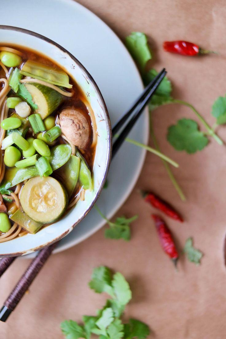 soba hearty soups soups stews miso soup soba noodles recipes soups ...