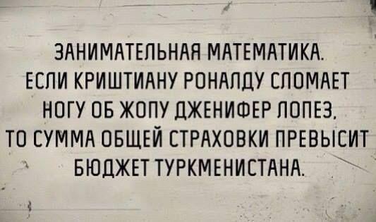 Бюджет Туркменистана...