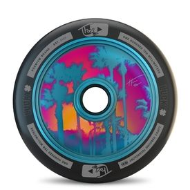 At smokinscooters.com, we'll automatically save you 10-15% on Lucky Tanner Fox Signature Wheels when you add this product to your cart.  Click the image above to save now.