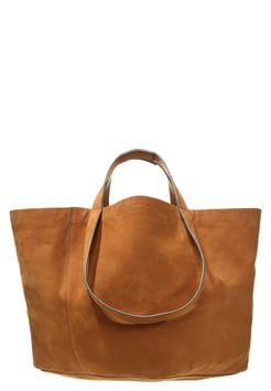Whistles Tote bag - brown £175.00 #BestPrice #love #ClothingSale