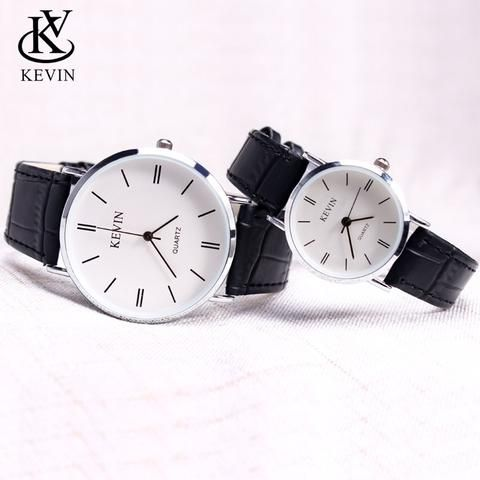 Mjartoria Luxury Brand Womens Bracelet Quartz Wrist Watches Men Star Leather Clock Watch Simple Dress Watch For Lovers Gifts Making Things Convenient For The People Watches