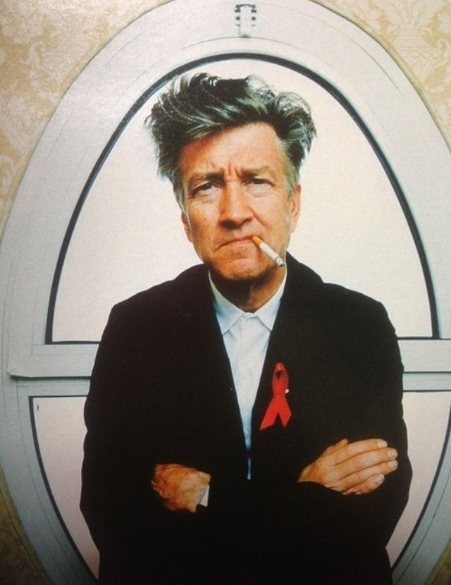 David Lynch. #director #famousdirector #davidlynch
