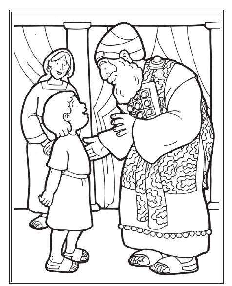 chrisanthana.blogspot.com berisi gambar cerita Alkitab