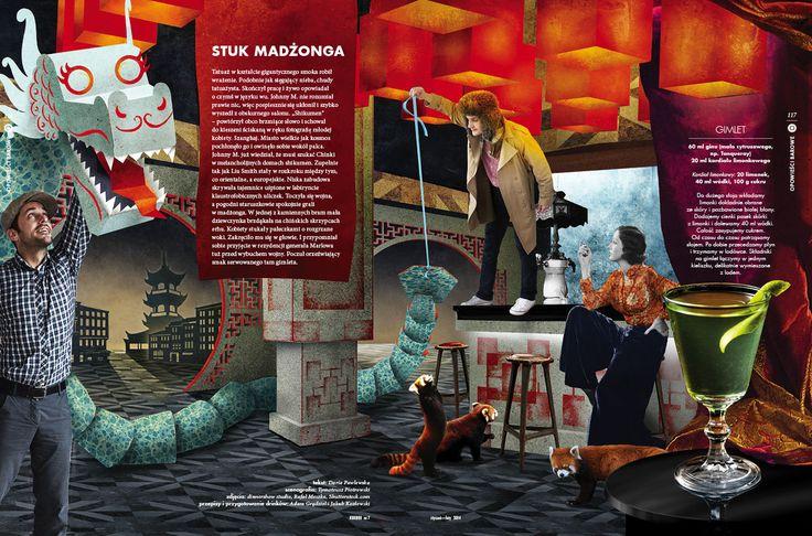 Editorial - KUKBUK magazine