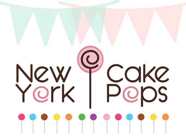 Personalized Cake Pops Nyc
