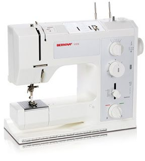 Gertie's New Blog for Better Sewing: My Bernina 1008: Two Years Later
