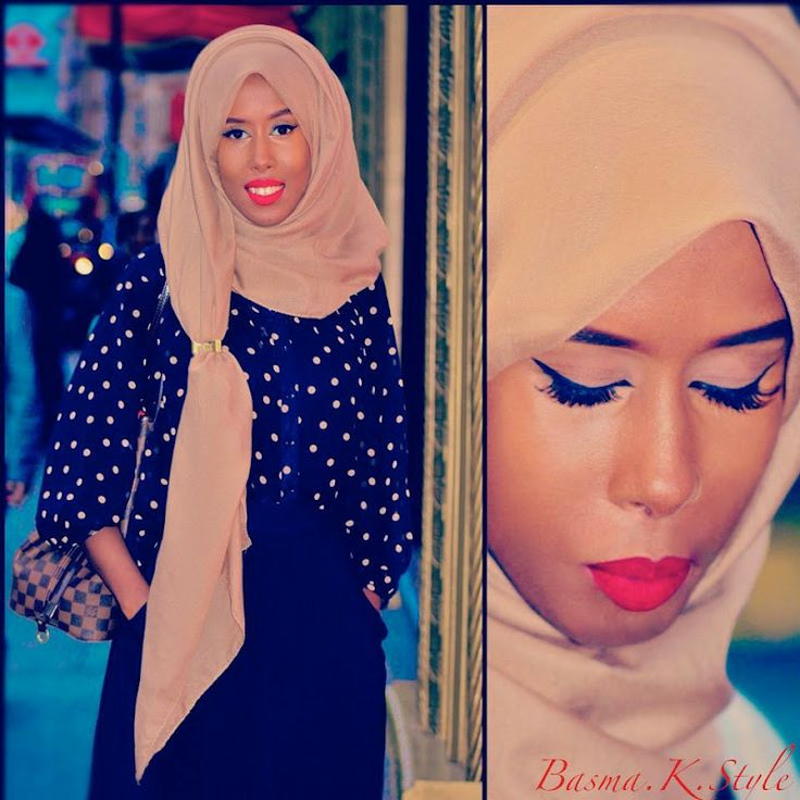Hijab Revival: Blog In Focus ~ Basma.K.Styles