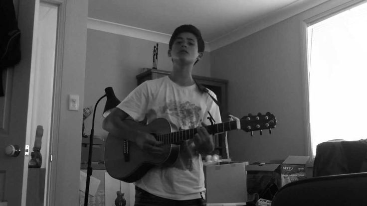 """Small Bump"" - Ed Sheeran - Chris Lanzon Cover Best cover I've heard and sung by a beautiful human!! (love you Chris!)"