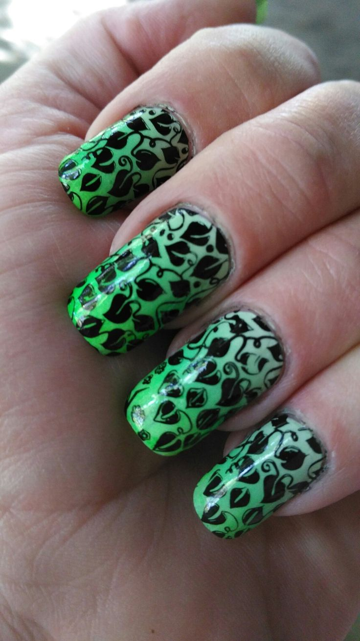 35 best My Attempt @ Nail Art images on Pinterest   Finger nails ...