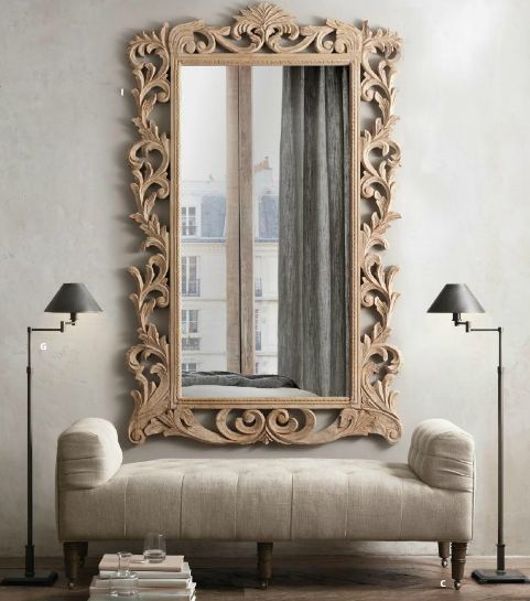 Restoration Hardware Apartment: 9 Best Ideas For Apartment/Garage Images On Pinterest
