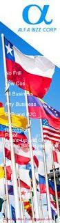 Alfa Bizz Corp Alfa Business Services : Content  Writter