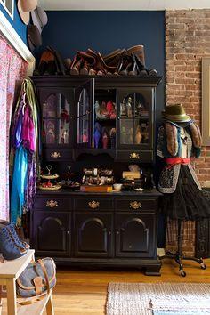 9 Ways to Repurpose Vintage Furniture   Apartment Therapy