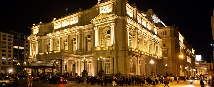 10 razones para visitar Argentina
