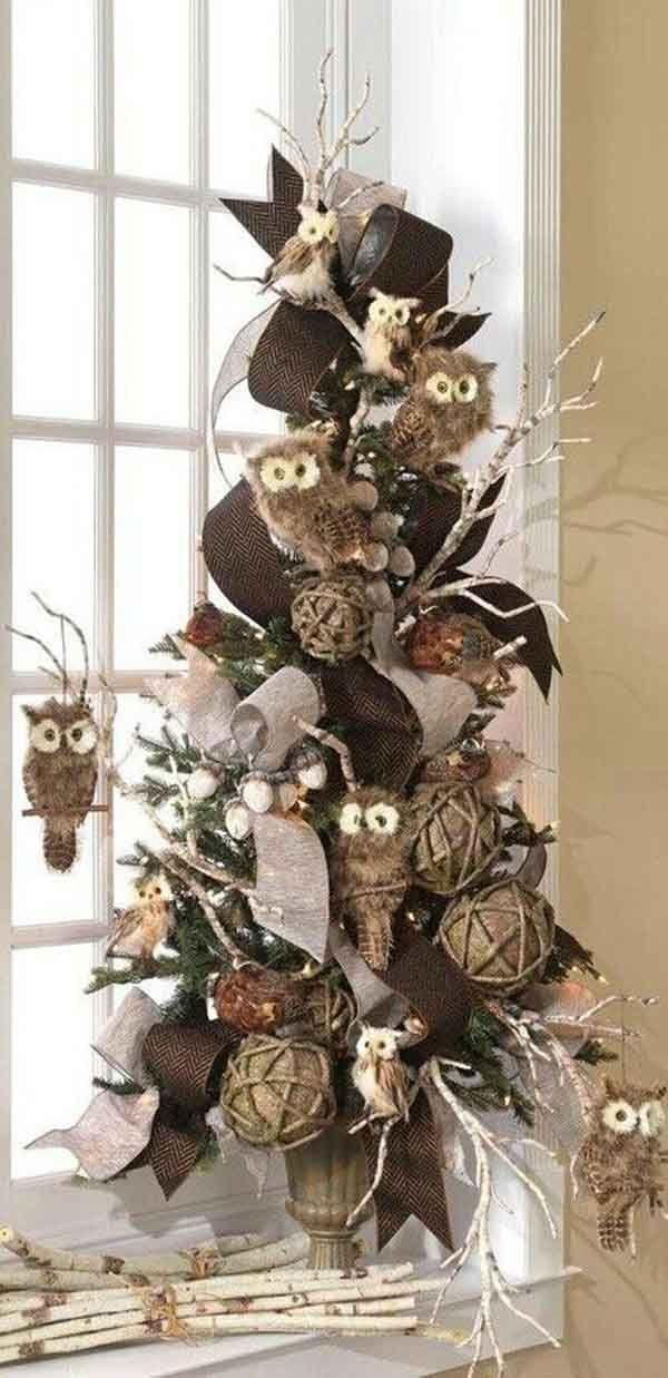natural-christmas-tree-decorations.jpg (600×1237)