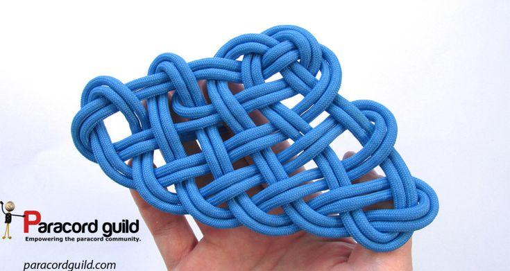 flagpole rope knot