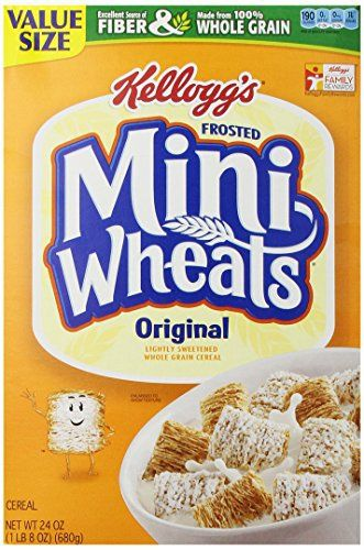 Frosted Mini-Wheats Cereal, 24 oz - http://sleepychef.com/frosted-mini-wheats-cereal-24-oz/