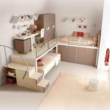Die besten 25+ Aménager chambre ado Ideen auf Pinterest | Chambre ...