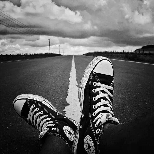 Converse. Photo by Mutua Matheka.