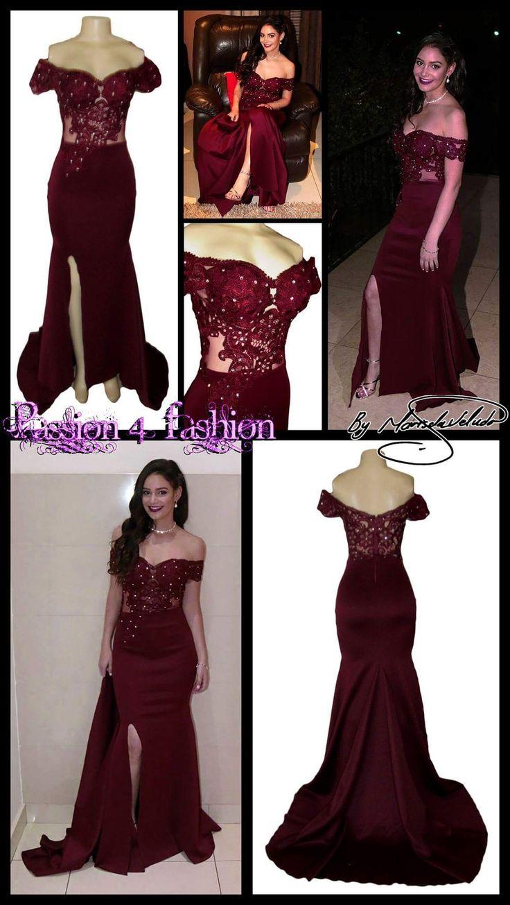Matric Farewell Prom Make Up: 687 Best Matric Farewell Dresses Images On Pinterest