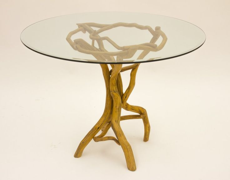 Fairhaven Furniture - Mountain Laurel Cafe Table made in Hamden, CT - New Haven, CT, United States