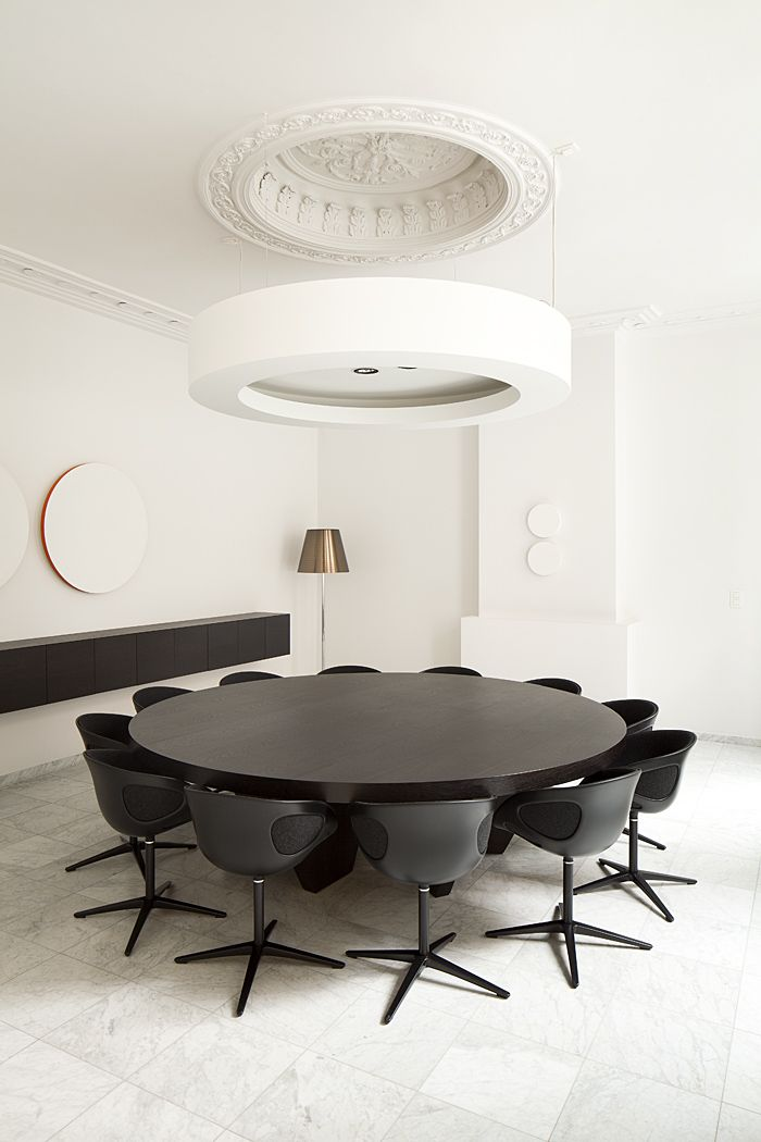 MAHLA by DMVA - Black- Dining-Lighting Pendant Over Table
