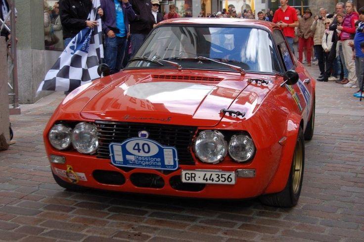1967 Lancia Fulvia - Sport Zagato 1,3 Competizione | Classic Driver Market