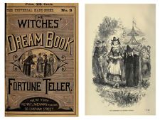 Witches, Witchcraft and Demonology