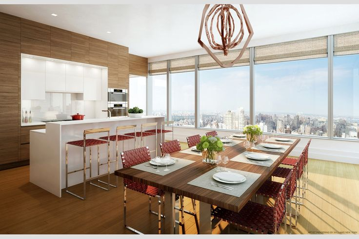 252 East 57th Street 56A - Stribling & Associates