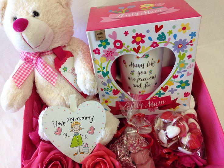 Mothers Day Hamper  Angel Surprise