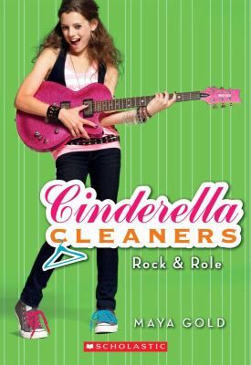 November 2015 Cinderella Cleaners Book 3 Rock Role