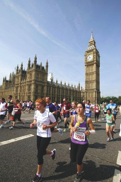 Running marathons overseas – For those wanting to combine an overseas holiday with running a marathon, a new marathon specialist travel brokerage is making the whole process one easy step. / Marathon World Travel guarantee entries for: Virgin Money London Marathon (April); Great wall marathon China (May); the Big 5, in a game reserve in Sout Africa (June); Australian Outback Marathon (July); Polar Circle Marathon (October); TCS New York City marathon (November)