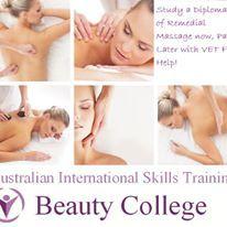 Get Access to the Best Beauty Courses in Brisbane by aistqldedu.deviantart.com on @DeviantArt