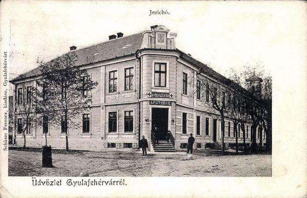 ITTHON VAGY - NÉZZ KÖRÜL NÁLUNK...: Gyulafehérvár régi képeslapokon / Folytatás a posz...