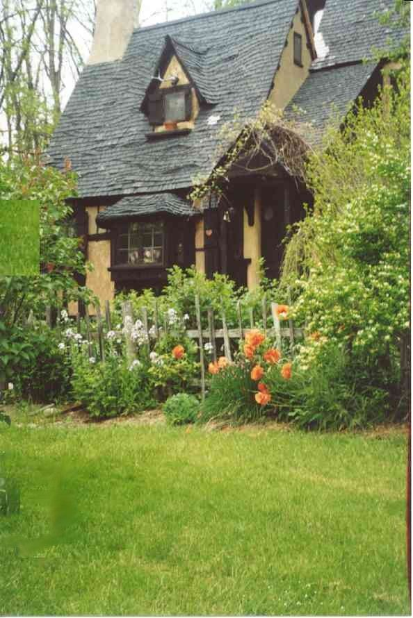 Lana 39 S The Little House Storybook English Cottage